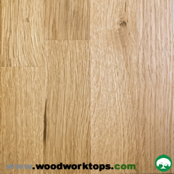 Oak 40mm Staves